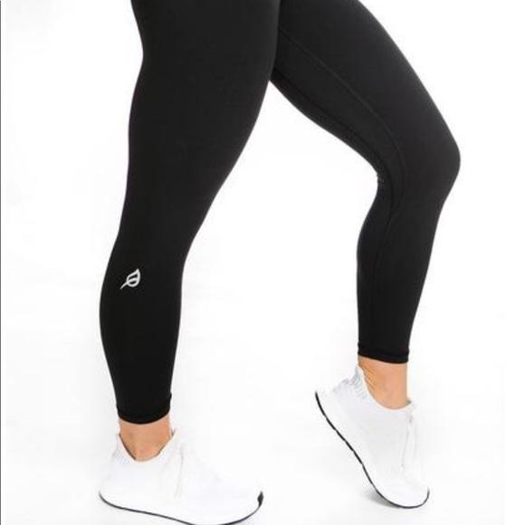 P Tula Pants Jumpsuits Emily Tenacious Leggings Ptula Poshmark P'tula activewear review | cute leggings & sports bras! poshmark